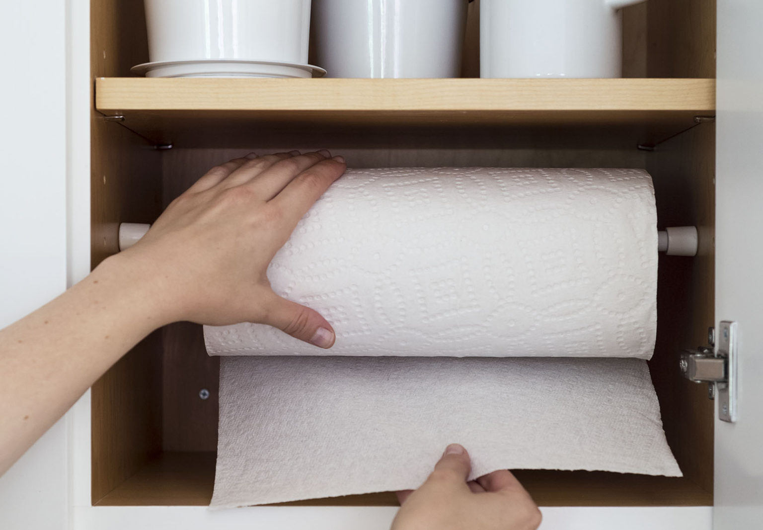 Accomplish Success In High-end Paper Towel Owner Indispensable Points